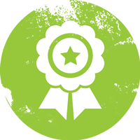 Charity Support Service Icon