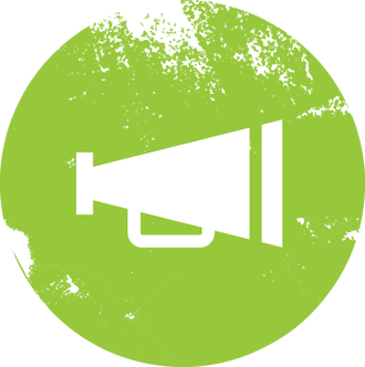 Large PR Service Icon