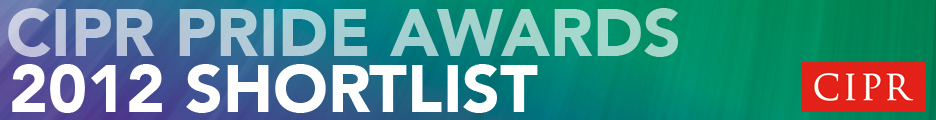 PRide Awards Shortlist