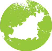 Small Guernsey Location Icon