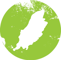 Small Isle of Man Location Icon