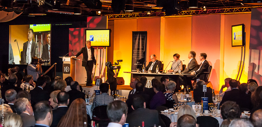 What's next for Guernsey: the 2012 Guernsey IoD debate