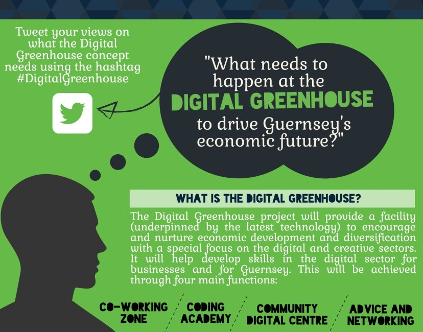 Case Study: Startup Guernsey's Digital Greenhouse campaign