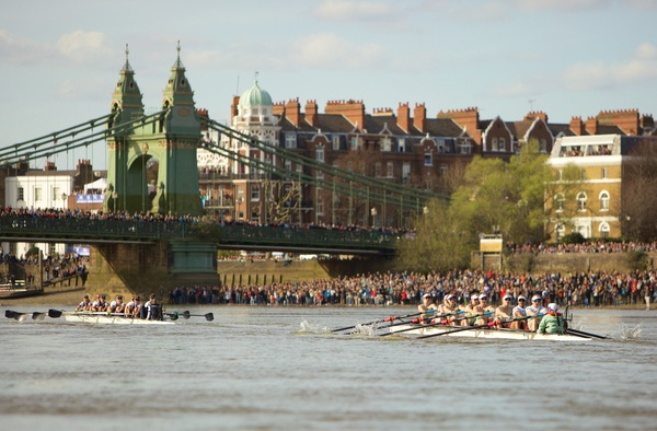 THE BOAT RACES 2015 56