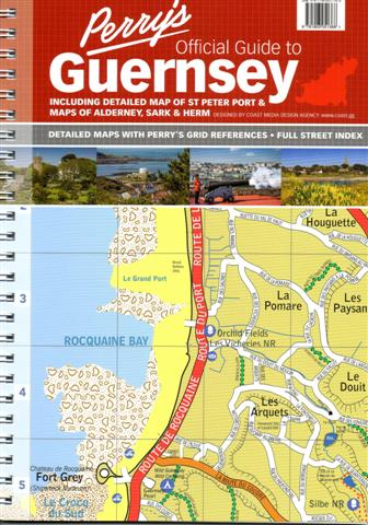 Happy internaut day pr guernsey jersey channel for Perry cr309 s manuale