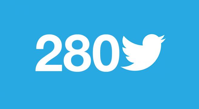 Twitter: size still matters