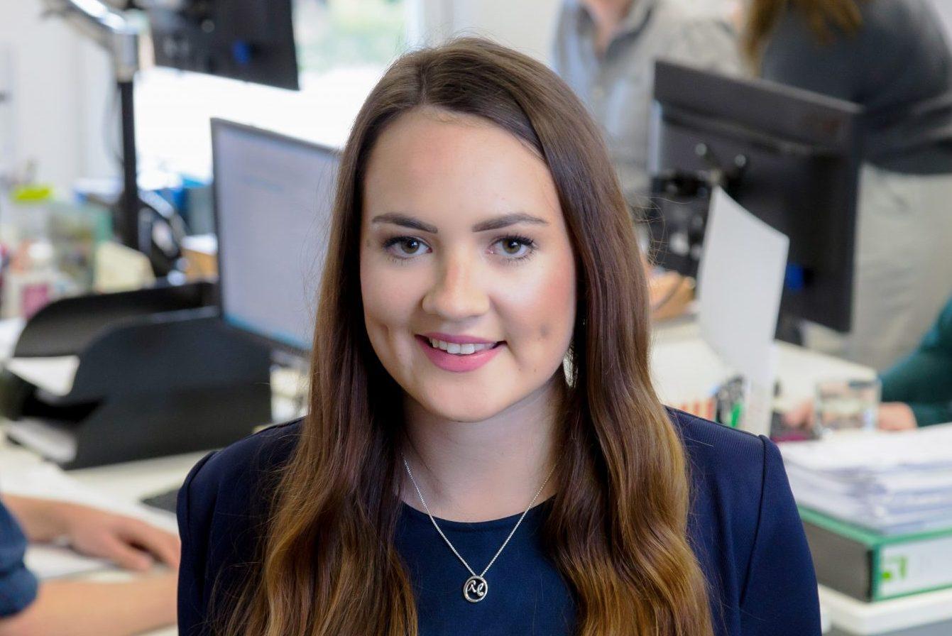 A photo of Megan Thoume