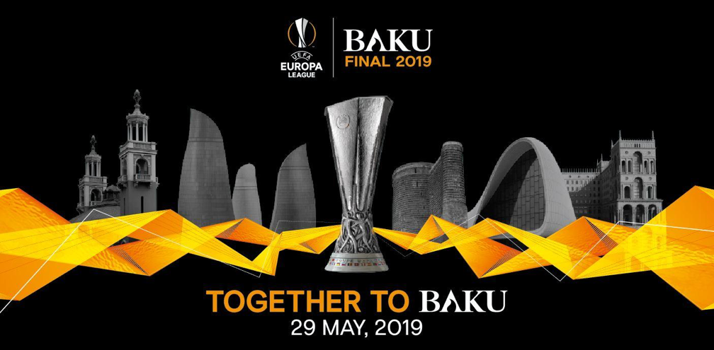 """Together to Baku, but not you"""